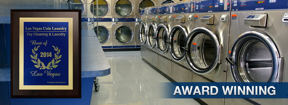 247 Laundry in Las Vegas and Henderson Las Vegas Coin Laundry